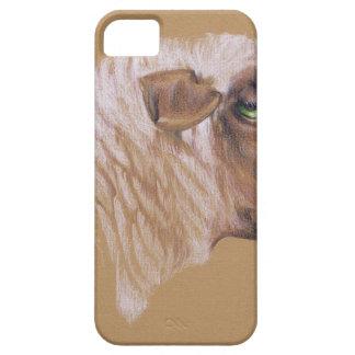 Die unwirschen Schafe iPhone 5 Schutzhüllen
