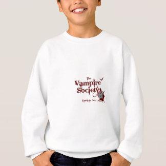 Die Vampirs-Gesellschaft Sweatshirt