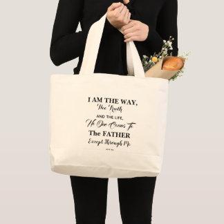 Die Vater-riesige Taschen-Tasche Jumbo Stoffbeutel