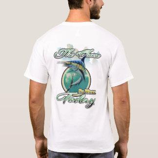 Die Verfolgung T-Shirt