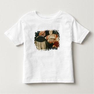 Die Verlobung Kleinkind T-shirt