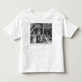 Die Verlobung Kleinkinder T-shirt