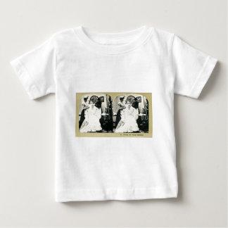 Die Verlobungs-Reihe klassischen Stereoview Karten Hemd
