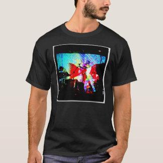 Die Verpacken-Lektion bei Emos Austin T-Shirt