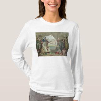 Die Versammlung von Prinzen T-Shirt