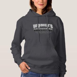 Die Versammlungs-Bewegung der Frauen - März-T - Hoodie