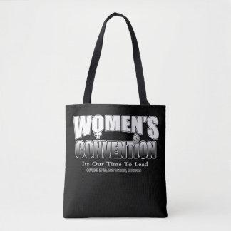 Die Versammlungs-Bewegung der Frauen - Tasche