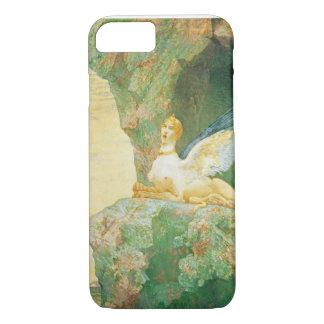 Die Verzweiflung der Sphinxes, 1890 iPhone 8/7 Hülle