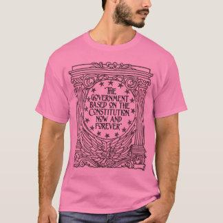 Die Vision von Charles Evans T-Shirt
