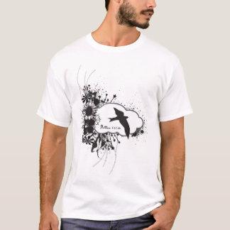 Die Vögel der Luft T-Shirt