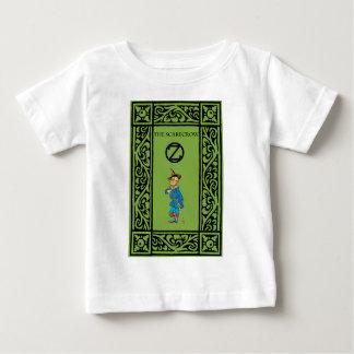 Die Vogelscheuche Baby T-shirt