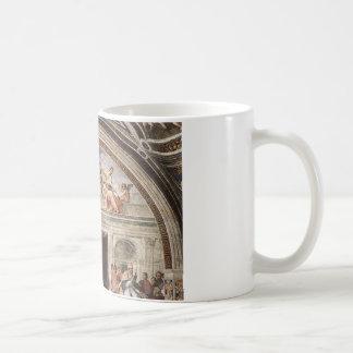 Die Vorzüge durch RAPHAEL Kaffeetasse