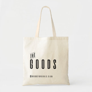 Die Waren-Tasche Tragetasche