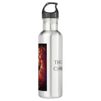 Die weckende Abdeckung 24 Unze-Wasser-Flasche Trinkflasche