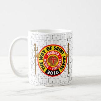 Die Weise von St James 2016 Kaffeetasse