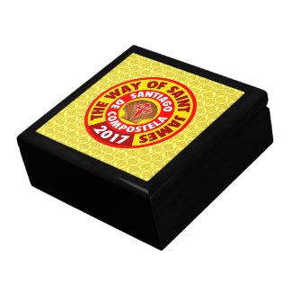Die Weise von St James 2017 Geschenkbox