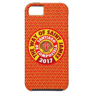 Die Weise von St James 2017 iPhone 5 Case