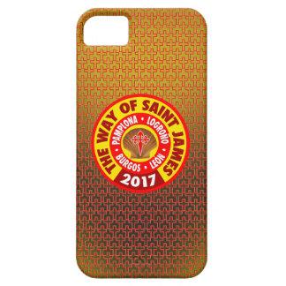 Die Weise von St James 2017 iPhone 5 Hülle