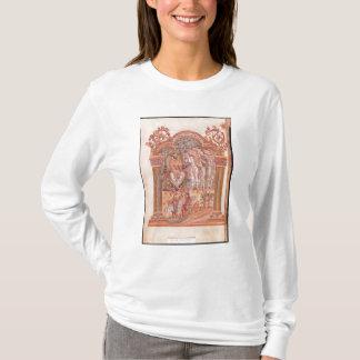 Die Weisen, die König Herod besuchen T-Shirt