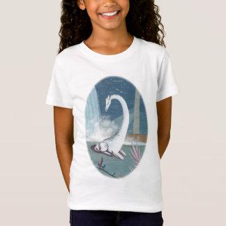 Die weiße Giraffe T-Shirt