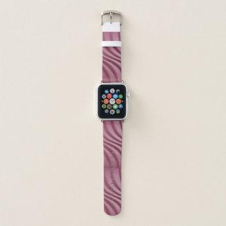 """Die Welle"" - Apple Watch Armband"