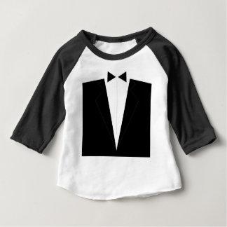 Die wenige Probe des Ring-Trägers Baby T-shirt