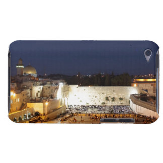 Die Western-Wand, Jerusalem Barely There iPod Case