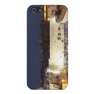 Die Western-Wand, Jerusalem iPhone 5 Schutzhülle
