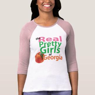 die wirklichen HÜBSCHEN MÄDCHEN von Georgia T-Shirt