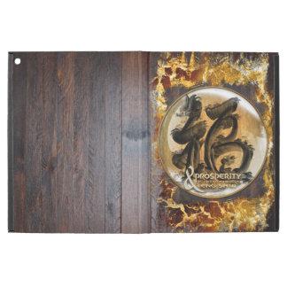DIE WOHLSTANDS-VERBINDUNG: Kunst des chinesischen