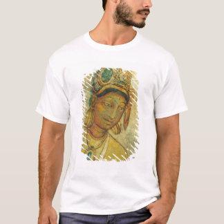 Die Wolken-Maide T-Shirt