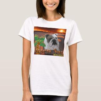 Die Wüste Sun der Frauen T-Shirt