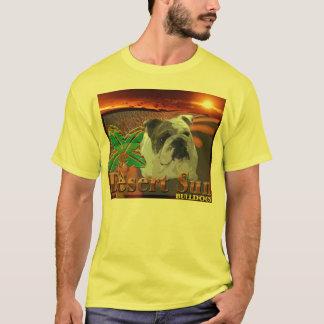 Die Wüste Sun des Kindes T-Shirt