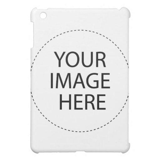 Die Zazzle Weise, Ihre eigene Kleidung herzustelle iPad Mini Cover