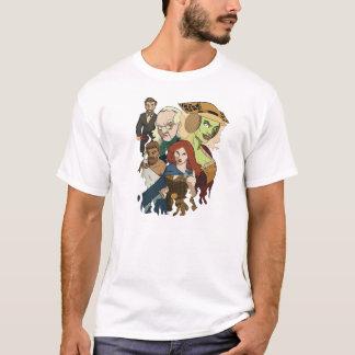 Die Zeit-Mörder T-Shirt