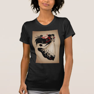Die zerbrechliche Blume T-Shirt