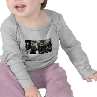 Die Zufuhr, Oneida, New York Shirt