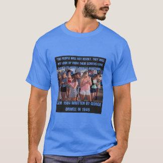 Die Zukunft ist hier T-Shirt