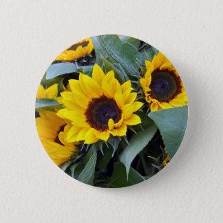 Die zwei von uns runder button 5,7 cm