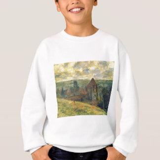 Dieppe durch Claude Monet Sweatshirt
