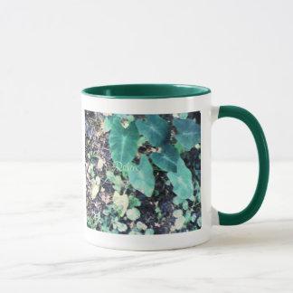 Diese Ruhe-Jahreszeit-Juli-Schatten-Pflanzen Tasse