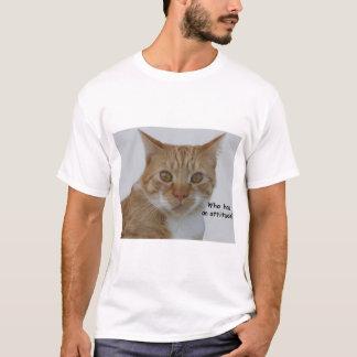 Diesel mit Haltung (Shirt 2-sided) T-Shirt