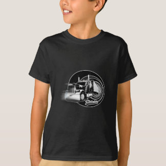 Dieselanlage-Geist T-Shirt