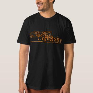 Dieseluniversität T-Shirt