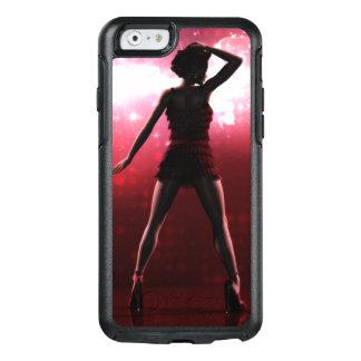 Dieser ganzer Jazz OtterBox Fall OtterBox iPhone 6/6s Hülle