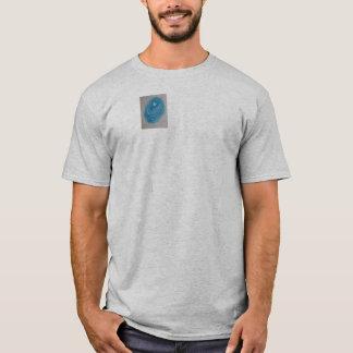 Dieser T - Shirt ist lässig und kühl