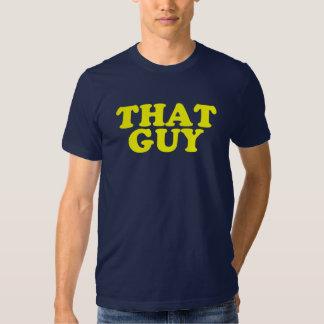 Dieser Typ Hemd