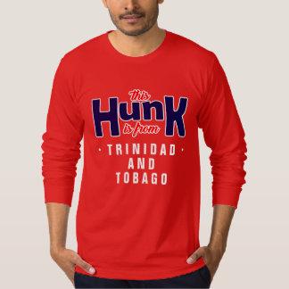Dieses GROSSE STÜCK ist von T-Shirt