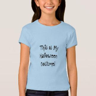 Dieses ist der T - Shirt $9,95 mein