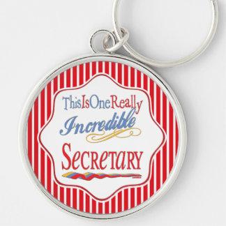 Dieses ist ein wirklich unglaublicher Sekretär Schlüsselanhänger